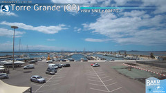 view from Torre Grande on 2019-05-14