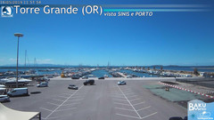 view from Torre Grande on 2019-05-16