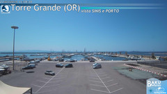view from Torre Grande on 2019-07-22