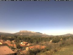 view from Meteo Hacinas on 2018-09-13