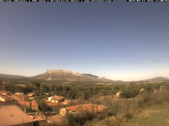 view from Meteo Hacinas on 2018-09-15