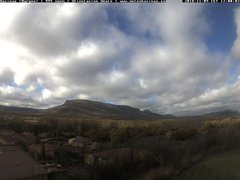 view from Meteo Hacinas on 2018-11-09