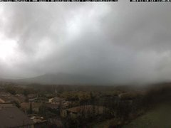 view from Meteo Hacinas on 2018-11-10