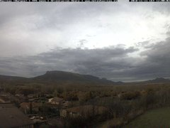 view from Meteo Hacinas on 2018-11-11