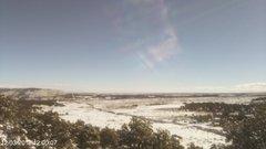 view from West Rabbit Gulch, Duchesne County, UT on 2018-12-03