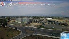 view from Sestu Cortexandra on 2018-08-08