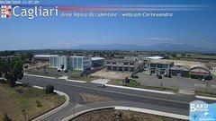 view from Sestu Cortexandra on 2018-08-09