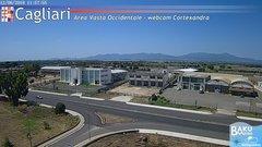 view from Sestu Cortexandra on 2018-08-12