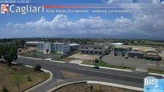 view from Sestu Cortexandra on 2018-08-15