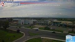 view from Sestu Cortexandra on 2018-10-15