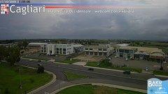 view from Sestu Cortexandra on 2018-10-17