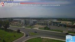 view from Sestu Cortexandra on 2018-10-20