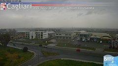 view from Sestu Cortexandra on 2019-01-21