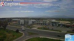 view from Sestu Cortexandra on 2019-03-01