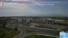 view from Sestu Cortexandra on 2019-03-05