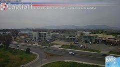 view from Sestu Cortexandra on 2019-03-07