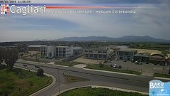 view from Sestu Cortexandra on 2019-03-08