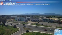 view from Sestu Cortexandra on 2019-03-10