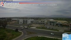 view from Sestu Cortexandra on 2019-03-11