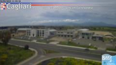 view from Sestu Cortexandra on 2019-04-16