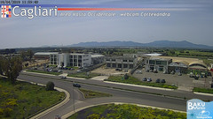 view from Sestu Cortexandra on 2019-04-18
