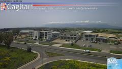 view from Sestu Cortexandra on 2019-04-19