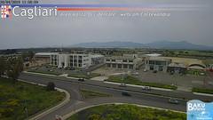 view from Sestu Cortexandra on 2019-04-20