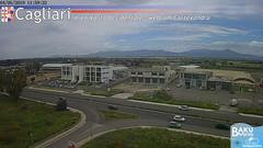 view from Sestu Cortexandra on 2019-05-04
