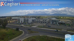 view from Sestu Cortexandra on 2019-05-14