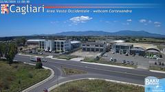 view from Sestu Cortexandra on 2019-05-22