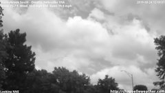 view from Stoneybrook South on 2019-08-24