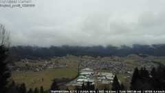 view from CAM-VZHOD-Žirk on 2019-02-11