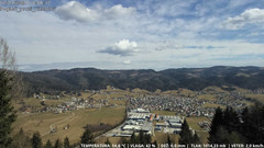 view from CAM-VZHOD-Žirk on 2019-03-02