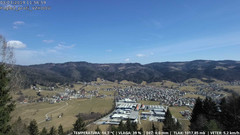 view from CAM-VZHOD-Žirk on 2019-03-03