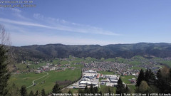 view from CAM-VZHOD-Žirk on 2019-04-22