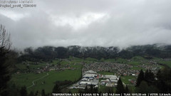view from CAM-VZHOD-Žirk on 2019-04-28