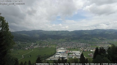 view from CAM-VZHOD-Žirk on 2019-05-19
