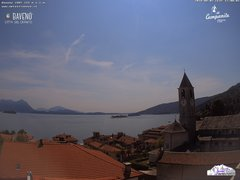 view from Baveno on 2018-08-02