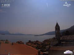 view from Baveno on 2018-08-06