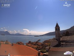 view from Baveno on 2018-08-11
