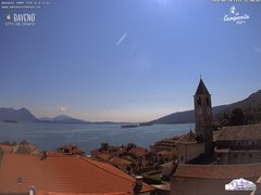 view from Baveno on 2018-08-20