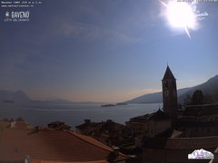 view from Baveno on 2018-10-17