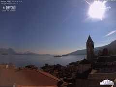 view from Baveno on 2018-10-19
