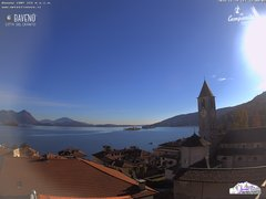 view from Baveno on 2018-11-28