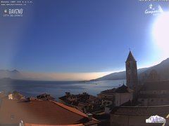 view from Baveno on 2019-01-07