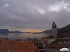 view from Baveno on 2019-02-07