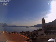 view from Baveno on 2019-02-09