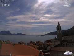 view from Baveno on 2019-08-13