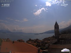 view from Baveno on 2019-08-19