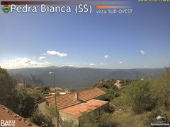 view from Pedra Bianca on 2018-09-14